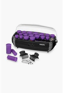 Black Babyliss Thermo Ceramic Rollers