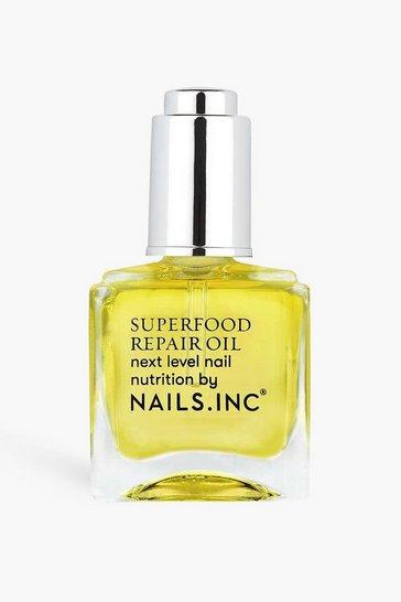 Yellow Nails Inc Treatment Superfood Repair Oil