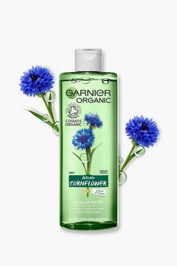 Green Garnier Organic Corn Micellar Cleansing Water