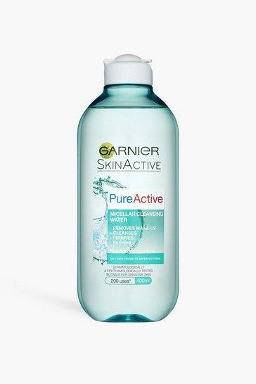 Blue Garnier Pa Micellar Water Oily Skin