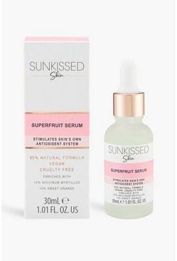 Pink Sunkissed Skin Superfruit Serum