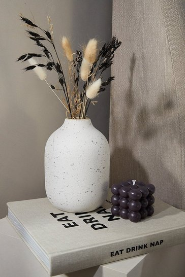 Black The Dried Flower Collection Mono Bunch