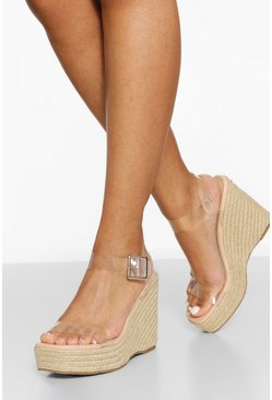 Clear Detail Wedges