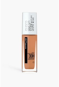 Beige Maybelline Superstay Full Cov Foundation 48