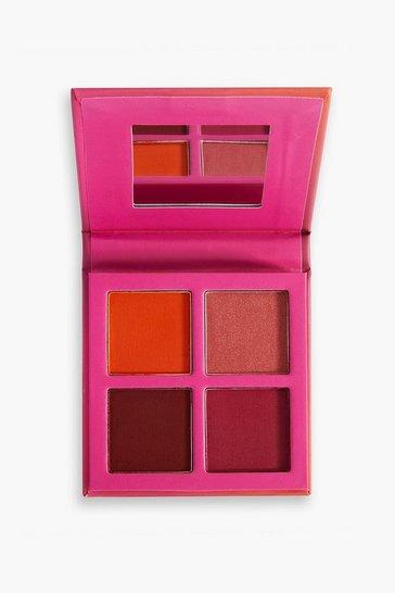 Multi Makeup Obsession Blush Palette Ultra Violet