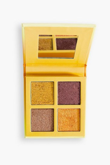 Multi Makeup Obsession Glow Palette Everyday Glow