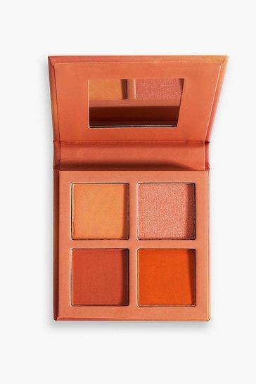 Multi Makeup Obsession Blush Palette Sweet Peach