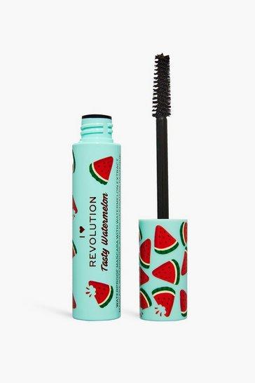 Black I Heart Revolution Waterproof Mascara