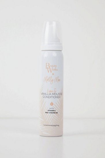 White Beauty Works X Molly-mae Leave In Conditioner