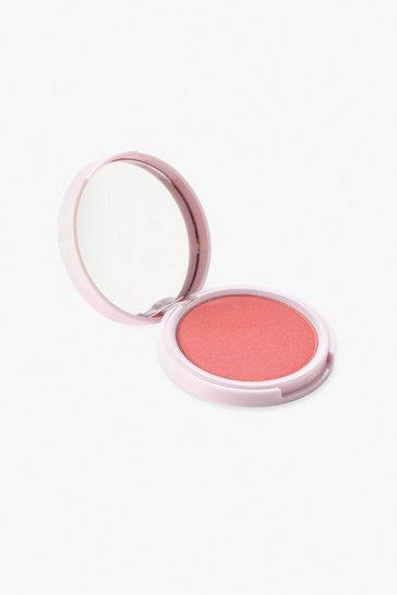 Blush pink Jordana Ticia Blusher - Prom Queen