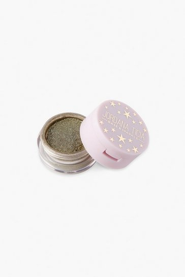 Gold metallic Jordana Ticia Base & Sparkle - Camo
