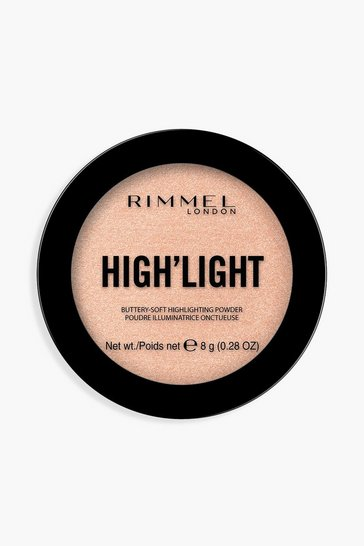 Medium brown Rimmel High'light Powder Candlelit