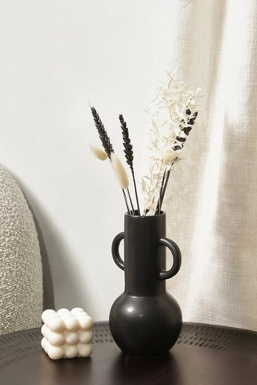 Black The Dried Flower Collection - Aw Mono Bunch