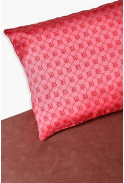 Pink B Super Soft Pillow Case