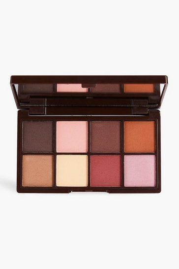 Multi I Heart Revolution Mini Palette Espresso