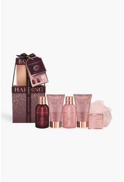 Multi Baylis And Harding Cranberry Martini Mini Set