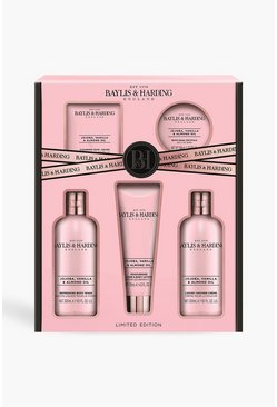 Multi Baylis And Harding Jojoba Vanilla Almond Set