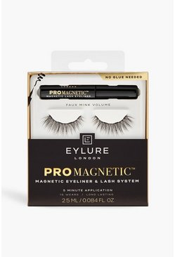 Black Eylure Pro Magnetic Volume Kit