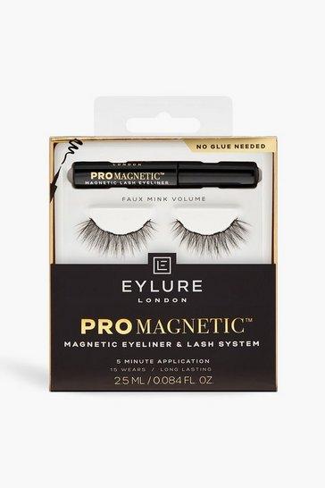 Black Eylure Pro Magnetic Volume Kit