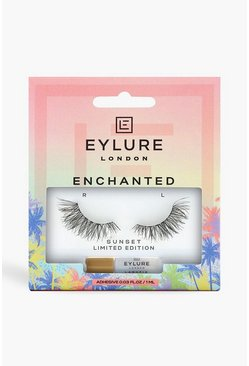 שחור ריסים Enchanted Sunset Lashes של Eylure