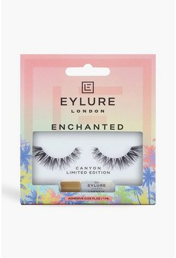 Black Eylure Enchanted Canyon Lashes