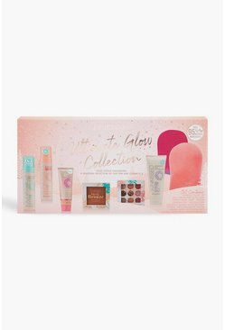Ultimate Glow Collection Gift Set, Multi