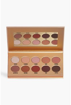 Multi Makeup Obsession Nude Shadow Palette