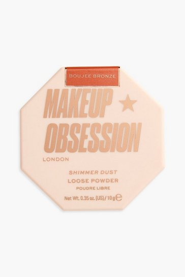 Multi Makeup Obsession Shimmer Dust Boujee Bronze