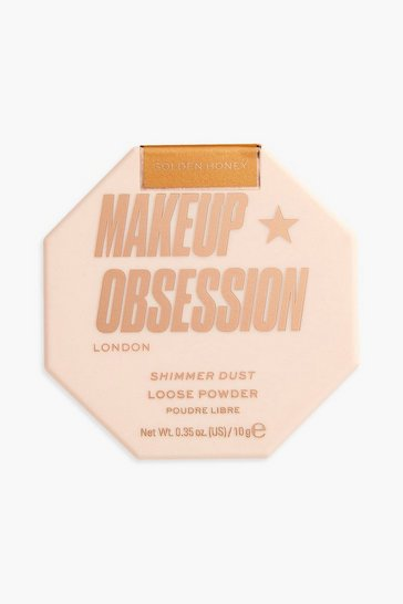 Multi Makeup Obsession Shimmer Dust Golden Honey