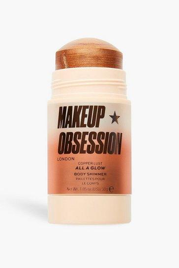 Multi Makeup Obsession Glow Shimmer Stick Copper