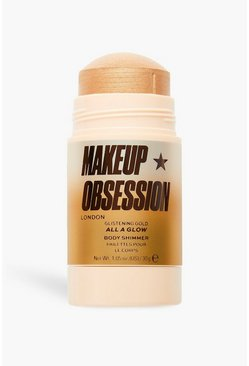 Multi Makeup Obsession Glow Shimmer Stick Gold