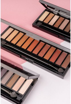 Pink Eye Candy Palette Gift Set