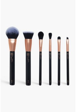 Multi SOSU Xmas 6pc Makeup Brush Set