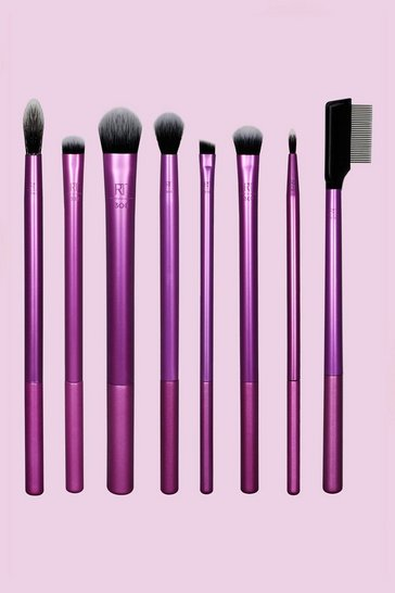 Purple Real Techniques Everyday Eye Essentials