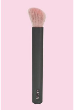 Black Real Techniques Easy As 123 Blush Brush