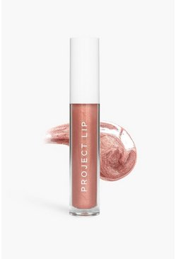 Nude Project Lip-Xl Plump Collegen Gloss - Addicted