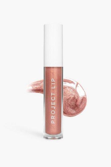 Nude Project Lip-XL Plump Collegen Gloss Addicted
