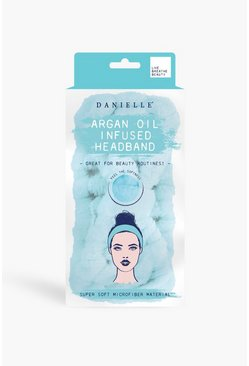 Multi Argan Oil Infused Headband