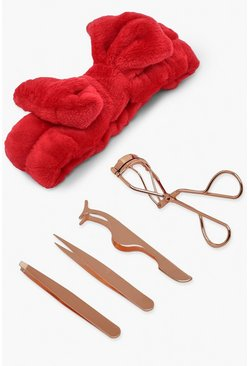 Beauty Tool Gift Set, Multi