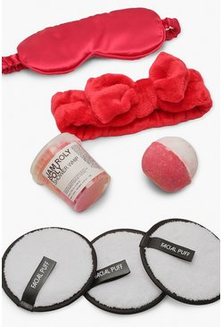 Pamper Gift Set , Multi
