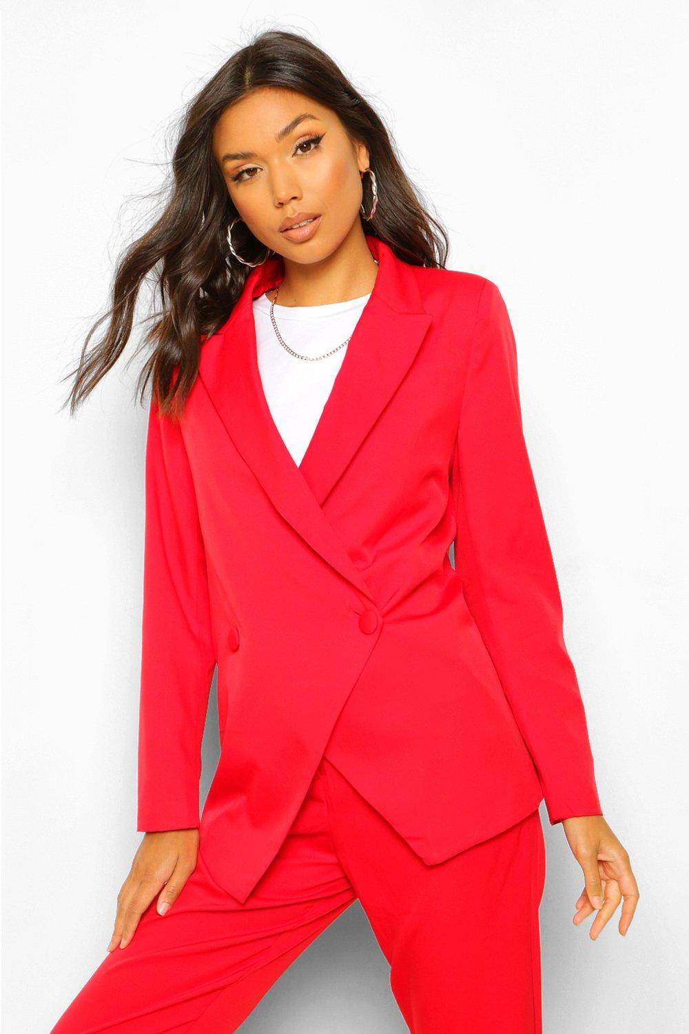 Sale Suits & Tailoring Tailored Open Back Blazer