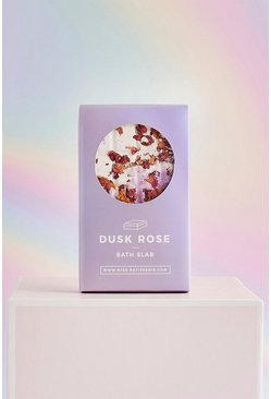 Multi Miss Patisserie Dusk Rose Bath Slab