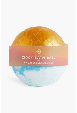 Multi Miss Patisserie Ziggy Bath Ball