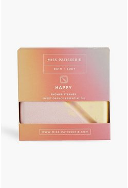 Miss Patisserie Happy Orange Oil Duschblock