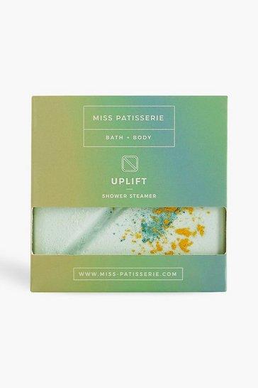 Green Miss Patisserie Lemongrass Oil Steamer