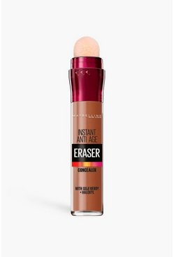 Chocolate brown Maybelline Eraser Eye Concealer 13 Cocoa