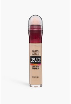 Maybelline Eraser Augen-Concealer 115 – Warm Light, Hell braun