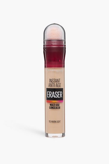 Maybelline Eraser Concealer 115 Warm Light