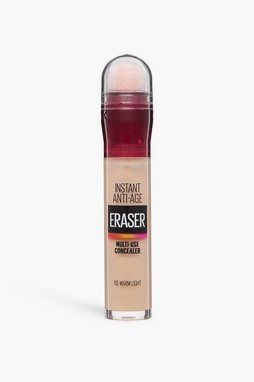 Maybelline Eraser Concealer 115 Warm Light