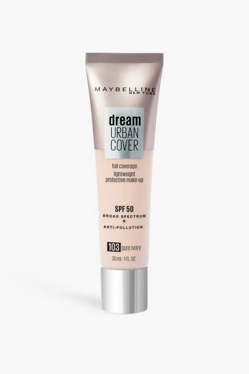 Maybelline Urban Cover Foundation Pure Ivory